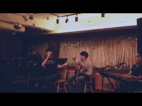 배희관밴드 배희관밴드 - Amazing Lady (Acoustic ver.) @홍대 네스트 나다 20150919