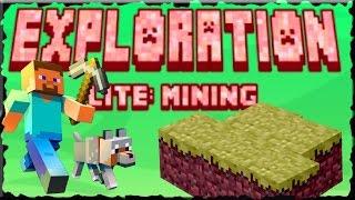 Exploration Lite Mining Game Walkthrough (Full Game)