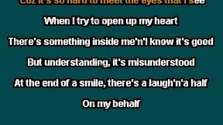 D A D Laugh And a Half Karaoke