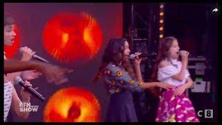 Kids United - Mama Africa (RFM Music Show)