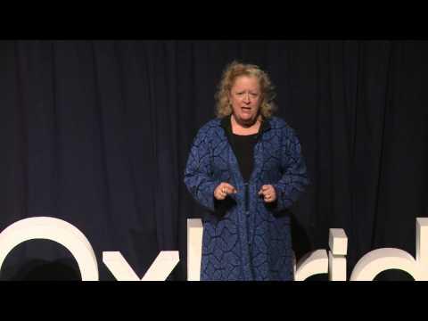 All work is social | Margaret Heffernan | TEDxOxbridge