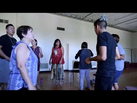 Drama 211 - Indigenous Performance Methods