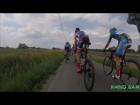 Zilverberg Kermesse - GoPro Belgian Racing