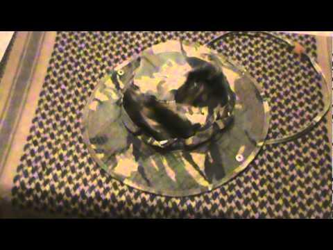 Boonie Hat vs Pith Helmet Comparison Review