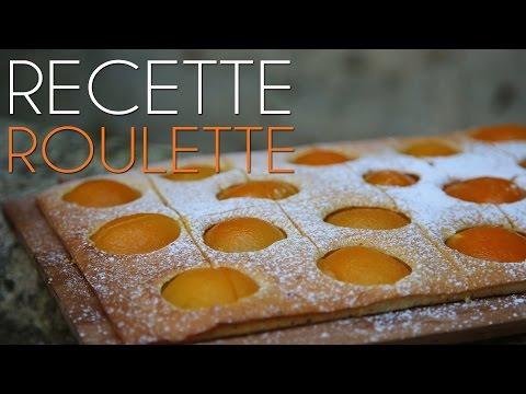 Lunettes aux abricots