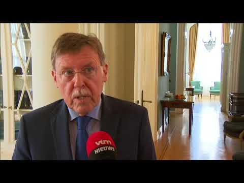 Wereldnieuws - Siegfried Bracke op 27ste plaats in Gent tijdens de gemeenteraadsverk