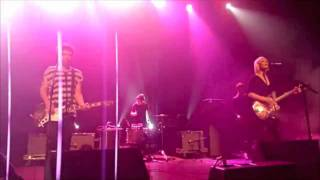 Скачать The Raveonettes Suicide Live At The Music Box At The Henry Fonda Theater 11 13 09
