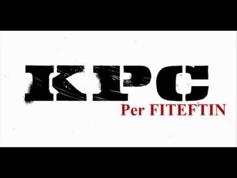 KPC - Per FITEFTIN.