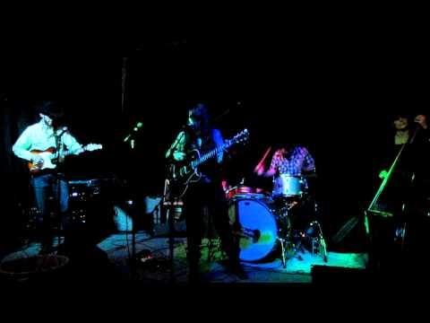 "Fiawna Forte - ""Crying Tree"" - Tulsa Holiday Family Jam - Fassler Hall - Tulsa, OK - 12/8/12"