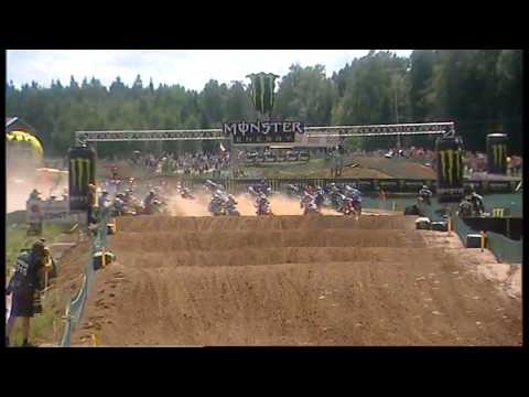 MX GP of Latvia 2011 Race Highlights
