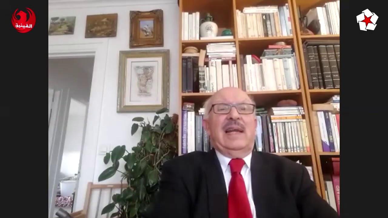 العرب في مواجهة الاستراتيجيات الاقليمية - فيصل جلول  - 02:57-2021 / 2 / 27