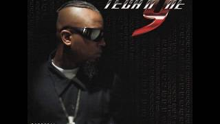 Tech N9ne -The Beast (Clean)