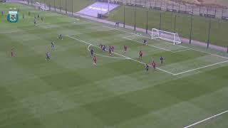 بالفيديو.. ميسي يسجل هدفًا رائعًا في شباك منتخب الأرجنتين