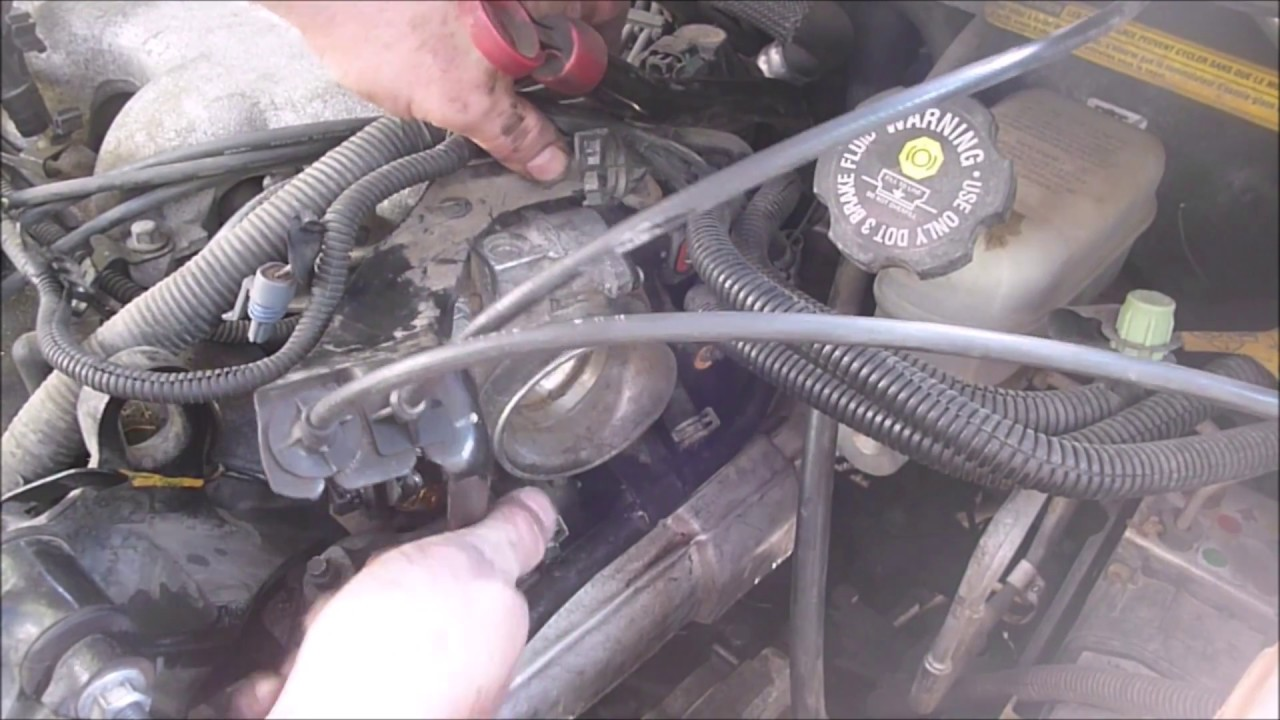Thermostat 2003 Buick Rendezvous
