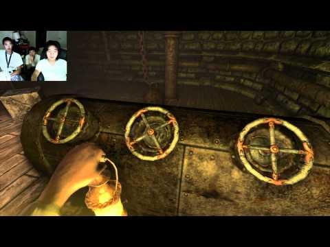 Amnesia - The Dark Descent [HD] - Playthrough Part...