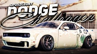 OPUSZCZONY ZIMOWY DODGE CHALLENGER - NFS: Payback