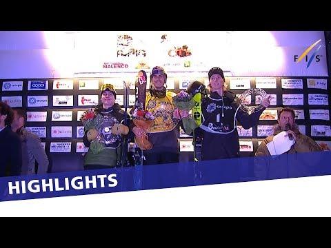 Highlights | Elias Ambuehl claims win in Milan Ski Big Air | FIS Freeski