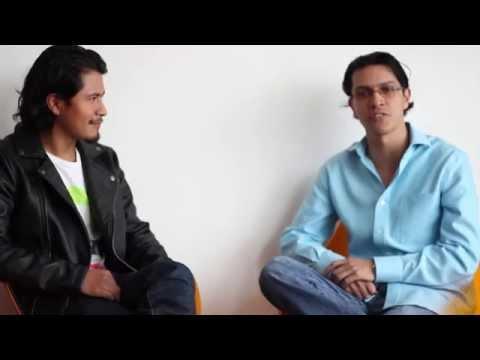 Entrevista -  Harold Torres