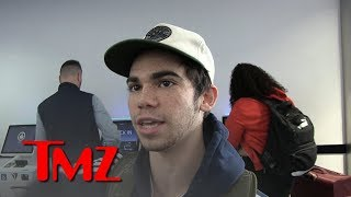 Cameron Boyce Sorry For Felicity Huffman's Daughter In College Bribery Scam | TMZ