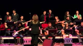 Mudans Festival 2012 | Koor | Zuhal Gezik