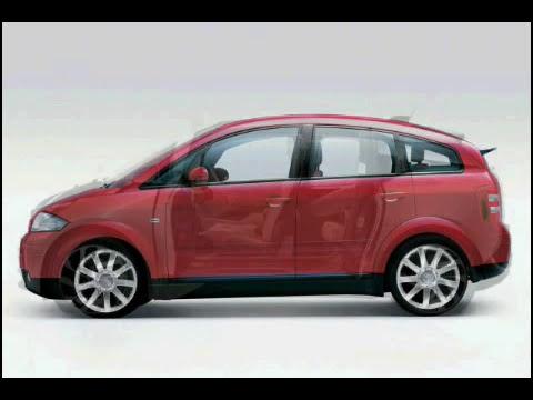 Audi A2 to BMW i3