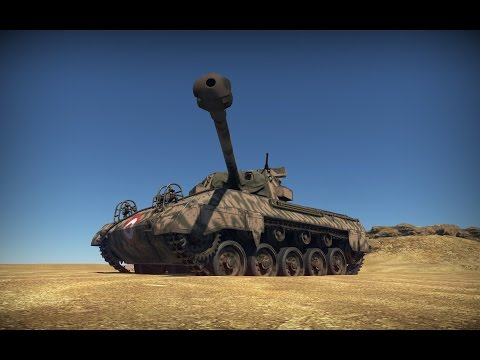 The Hellcat of El Alamein (Warthunder Realistic Battles)