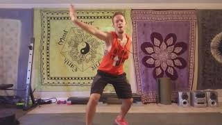 Gibberish - MAX (feat Hoodie Allen) ZUMBA - Dance Fitness Original Choreo by Adam Bell