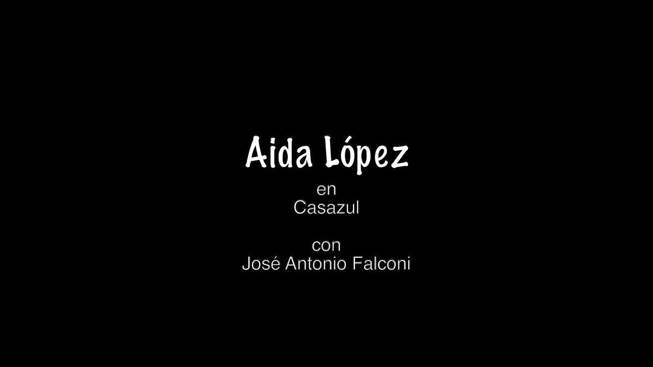 Aida Lopez Nude Photos 69