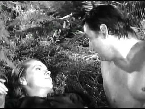 Tarzan e as Amazonas 1945 - Video Nostalgia