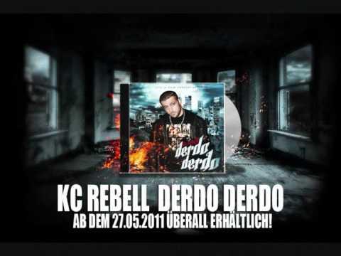 kc rebell derdo derdo album