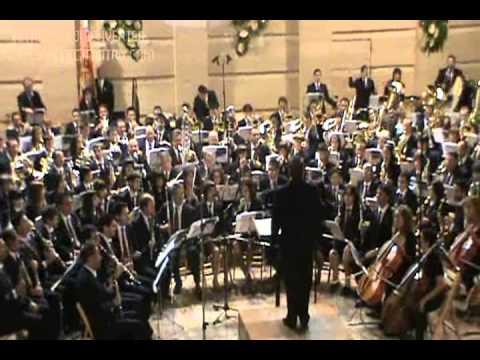 Wind Of Yemen - Boris Pigovat - CIM La Armónica de Buñol - Mano a Mano 2010 3/3