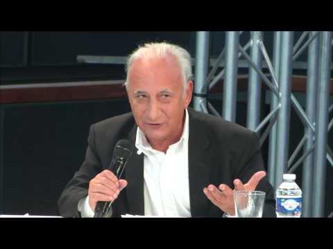 23 septembre 2014 : Conférence 6 : Publicité de la vape, quelles perspectives ? (FR)
