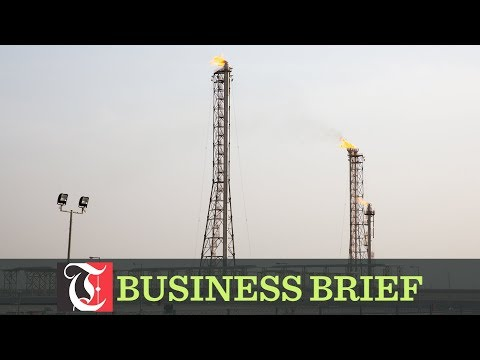 BP starts gas production from Khazzan gas field