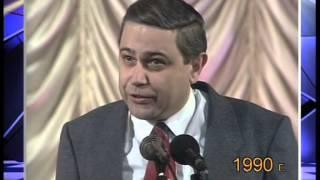 "Е Петросян - монолог ""Аристократы"" (1992)"