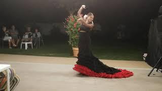 Soirée Flamenco au camping Rodas à Rosas