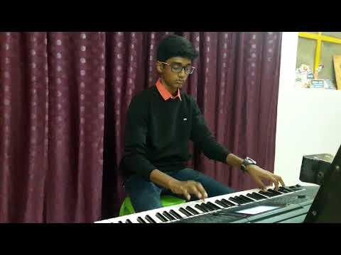 Valla Kirubai ( Neerae 6 ) | Keyboard Cover |