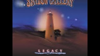 Shadow Gallery - First Light