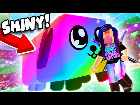 Download How To Make Shiny Pets In Bubble Gum Simulator Roblox MP3