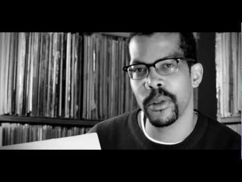 BLING47 BREAKS DILLA EDITION: DJ Amir - Fall In Love