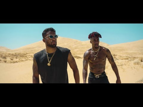 """Dax - """"No Respect"""" ft. Futuristic (Official Music Video)"""