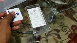 Spigen's Rugged Crystal Case for Samsung's Galaxy Note 8