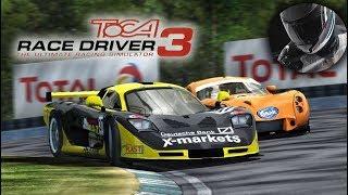 ToCA Race Driver 3 - Re: Ретро Обзор