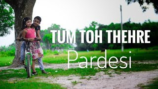 Tum Toh Thehre Pardesi || Altaf Raja Mashup 2019 | Himanshu Jain | Pehle Toh kabhi kabhi Gham Tha