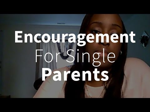 encouragement dating