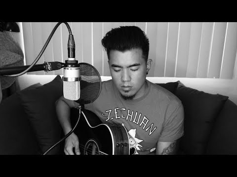 Girls Like You - Maroon 5 Feat. Cardi B (Joseph Vincent Cover)