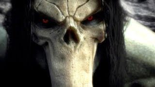 Darksiders 2 - Official Guardian Part 1 Cinematic Trailer (2012)