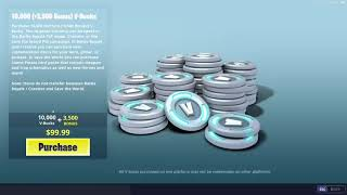 FORTNITE | HOW TO GET FREE VBUCKS IN FORTNITE SEASON 8! *WORKING VBUCKS GLITCH*