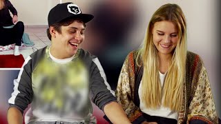 Throwback the Challenges - mit DAGI