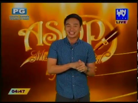 UNTV Life: ASOP by Request (January 11, 2016)