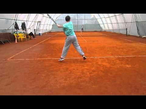 Download Andrija Milosevic vs Viktor Stosic tennis 4